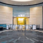 stone lobby