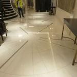 residential stone floor