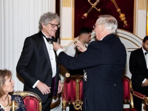 PH HRH Duke of Gloucester Award 2019